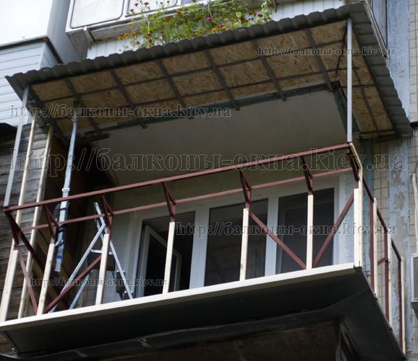 Балконы и окна : февраля 2014.
