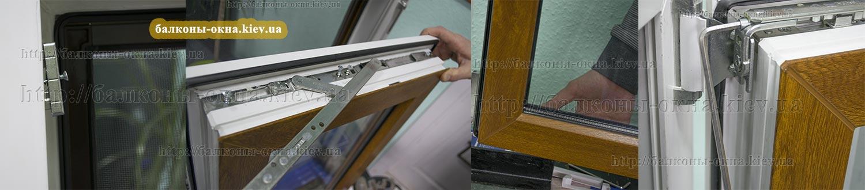 Пластиковые окна ремонт регулировка своими руками 61